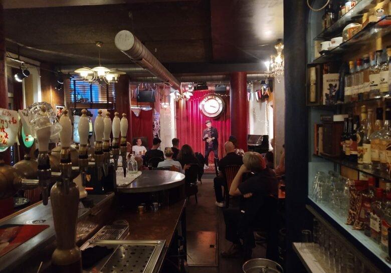 Bartof Café Copenhagen