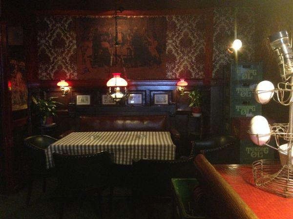 Bo-bi Bar Copenhagen