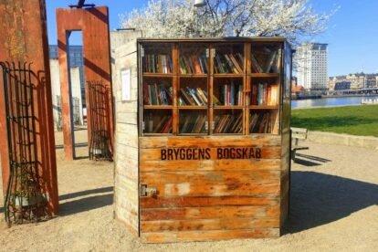 Bryggens Bogskab Copenhagen