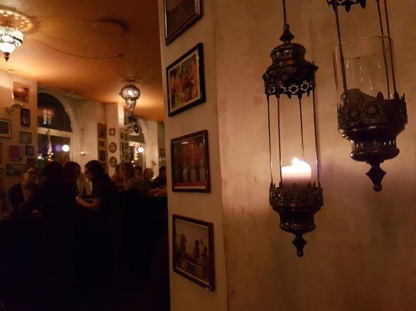Cafe Munk Copenhagen