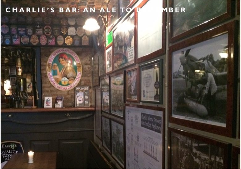 Charlie's Bar Copenhagen
