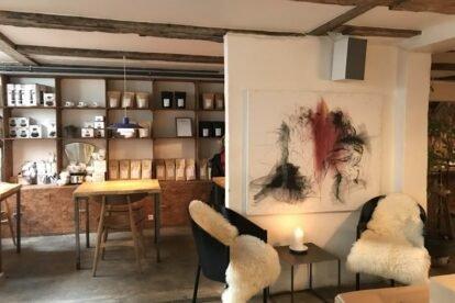 CUB Coffee Bar Copenhagen