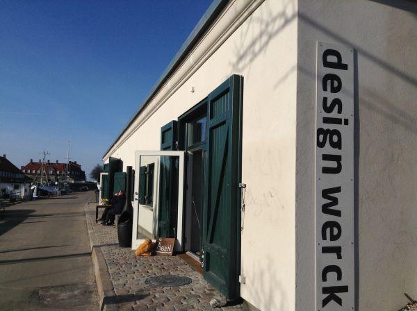 Design Werck Copenhagen