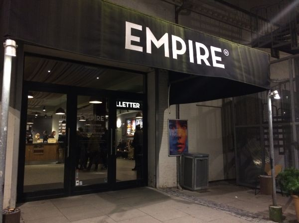 Empire Bio Copenhagen