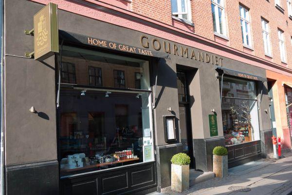 Gourmandiet Copenhagen