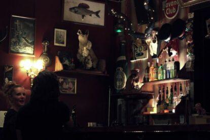 Haabet Bodega Bar Copenhagen