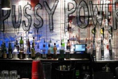 Hornsleth Bar Copenhagen