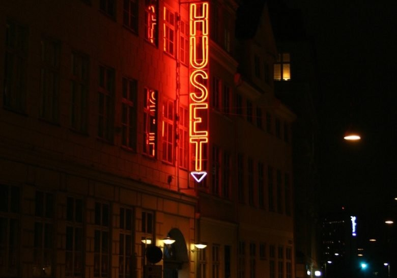Huset-KBH Copenhagen
