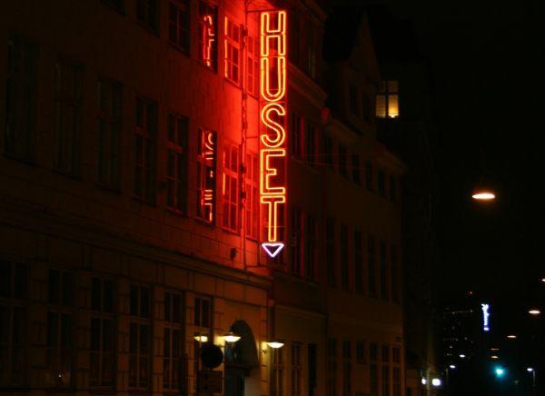 Concert hall kbh Escort København