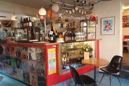 Ingolfs Kaffebar Copenhagen