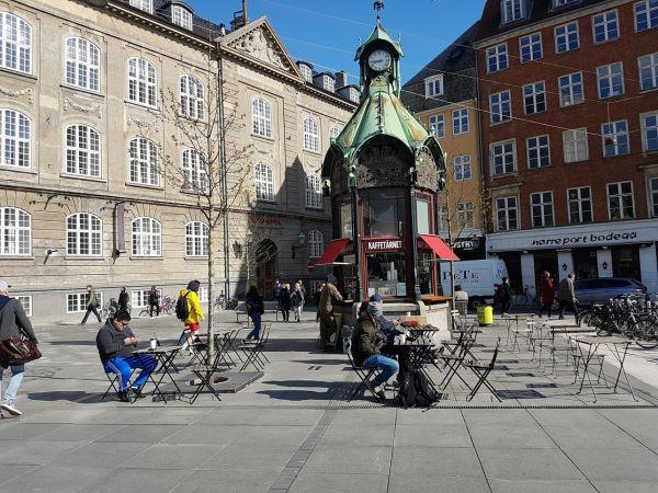 Kaffetårnet Copenhagen