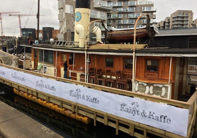 Kahyt og Kaffe Copenhagen