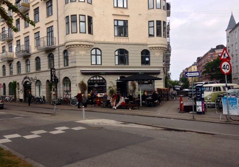 Kihoskh Copenhagen