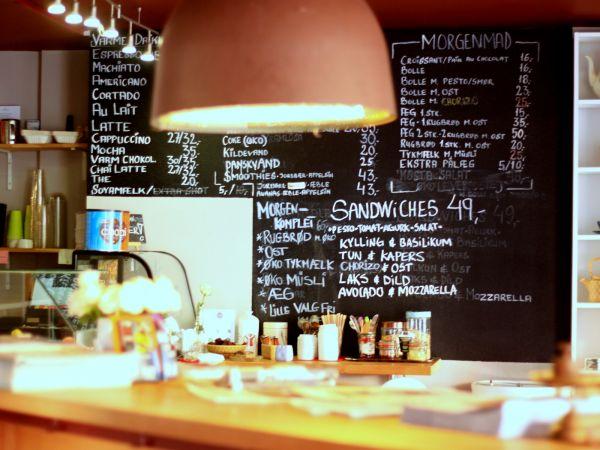 Kosta Kaffebar Copenhagen