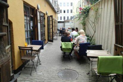 La Galette Copenhagen