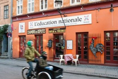 L'Education Nationale Copenhagen