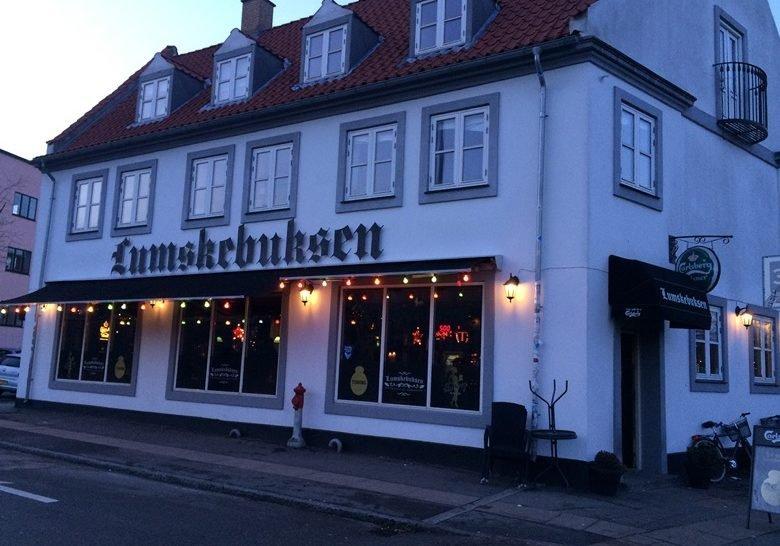 Lumskebuksen Copenhagen
