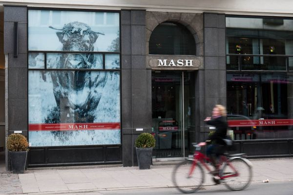 MASH Copenhagen