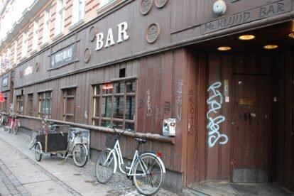 McKluud – The Western way of Vesterbro