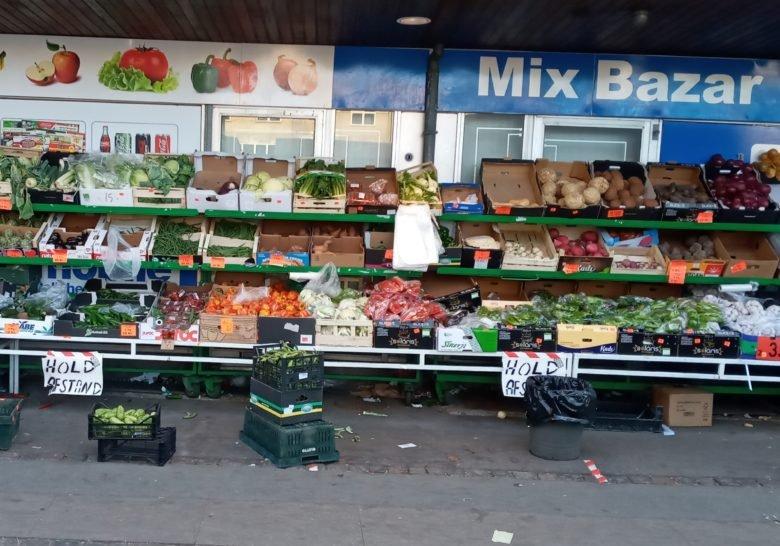 Mix Bazar Copenhagen