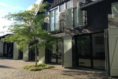 Mogens Dahl Concert Hall Copenhagen