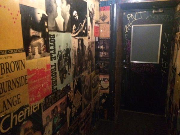 Mojo Blues Bar Copenhagen