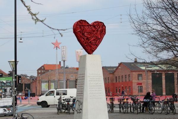 Nørrebros Hjerte Copenhagen