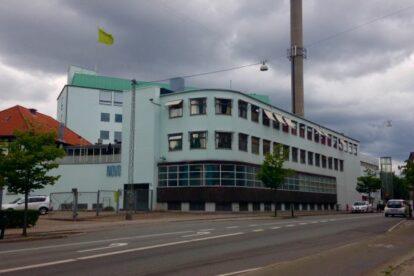 Novozymes Copenhagen