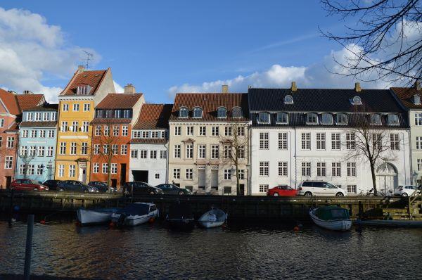 Overgaden Oven Vandet Copenhagen