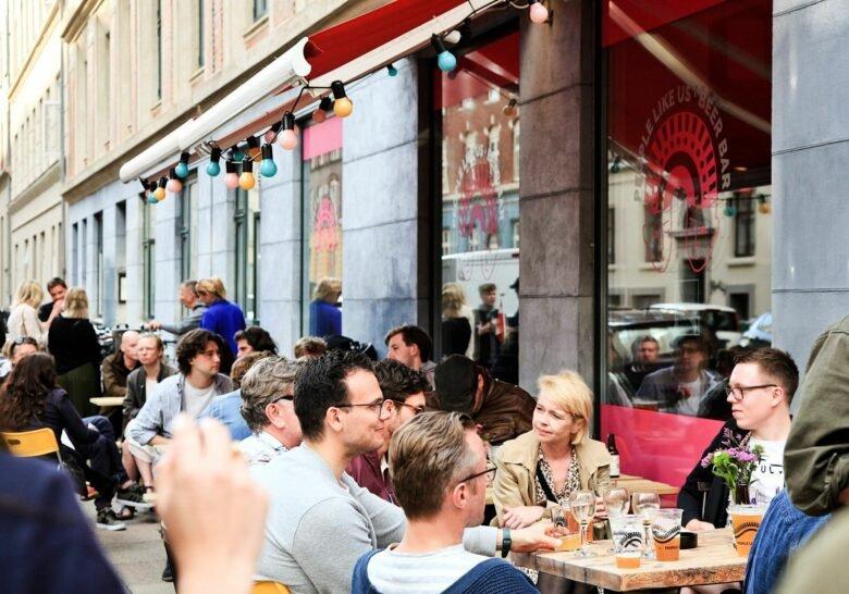 People Like Us  Copenhagen