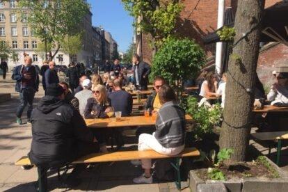 Riga-boden Copenhagen