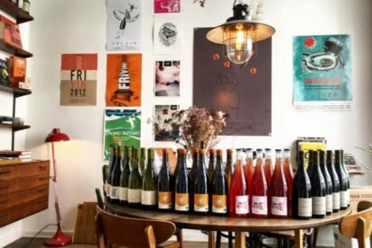 Rødder & Vin – My natural-wine pusher