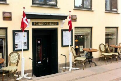 Schønnemanns Copenhagen
