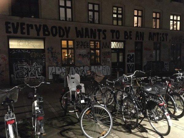 Spyo Art Copenhagen