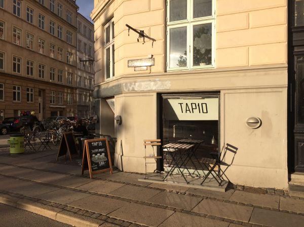 Tap 10 Copenhagen