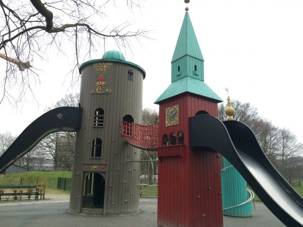 Tårnlegepladsen Copenhagen