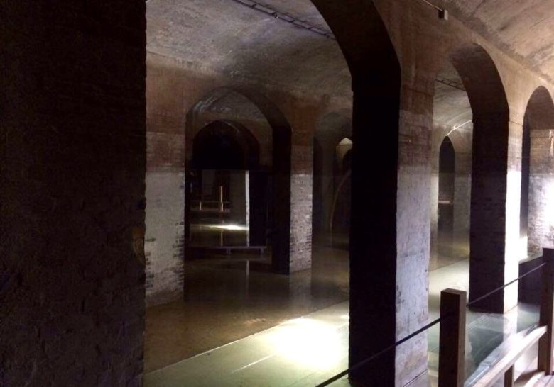The Cisterns Copenhagen