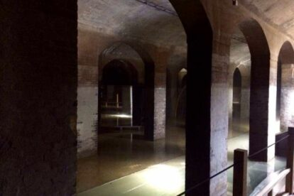 The Cisterns Copenhagen