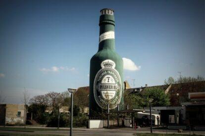 Tuborgflasken Copenhagen
