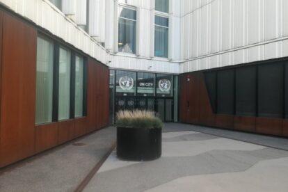 UN City - Copenhagen Copenhagen