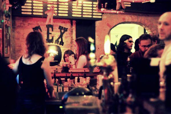 Voodoo Lounge Copenhagen
