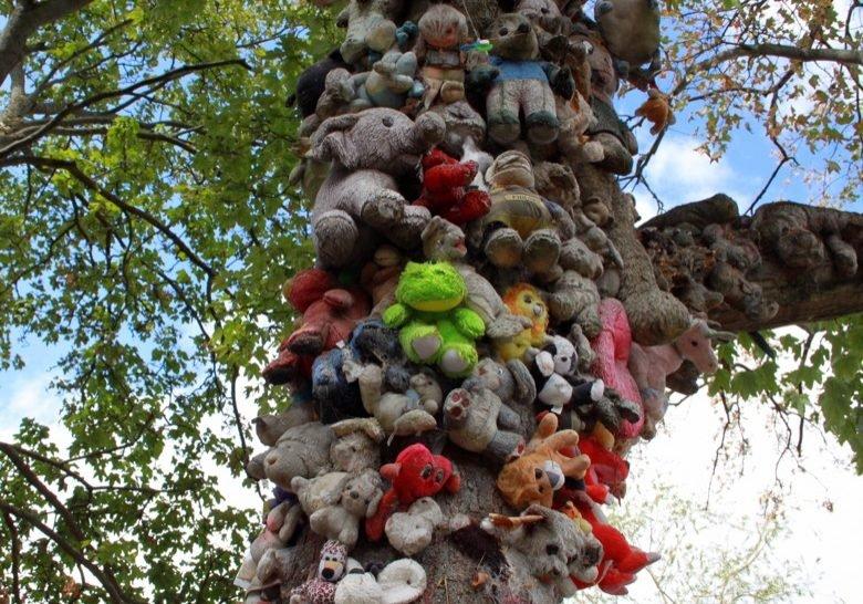 Where Teddy Bears Meet Copenhagen