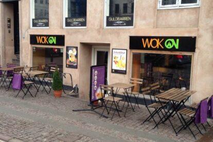 WokOn Copenhagen