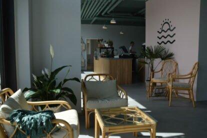 Yum Yoga & Café Copenhagen
