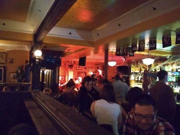 Marcel's Dublin