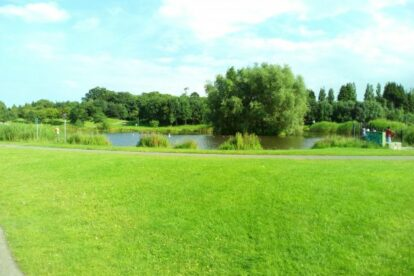 Waterville Park Dublin