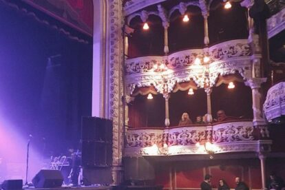 Olympia Dublin