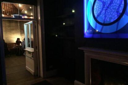 The Bar With No Name Dublin
