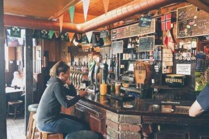 Doyle's Dublin