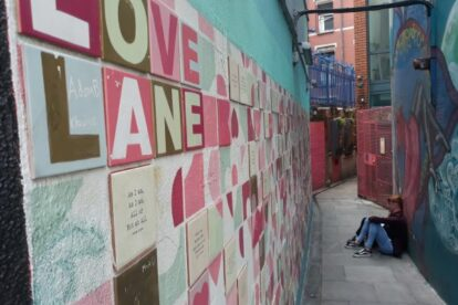 Love Lane Dublin